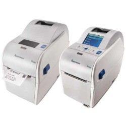 Intermec PC23d Barcode Printer