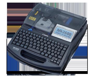CANON MK2600