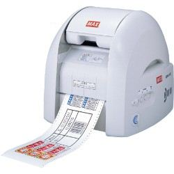 CPM100 G3U (203 dpi) Color Printer