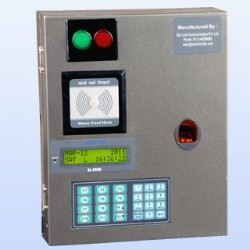 Mindware Industrial Fingerprint Reader