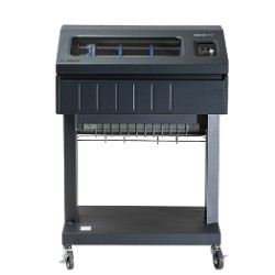Printronix P8000 Open Pedestal Line Matrix Printer