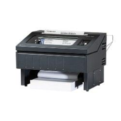 P80001 Tabletop Printronix Printer
