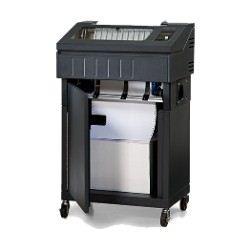 P8000 Zero Tear Printronix Printer
