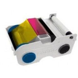 Fargo 45100 YMCKO color ribbon