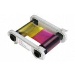 Short Panel YMCKO Ribbon for Zenius & Primacy Printer