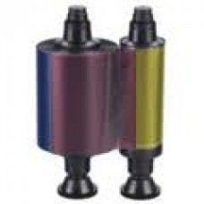 YMCKO Ribbons FOR Zebra P330i