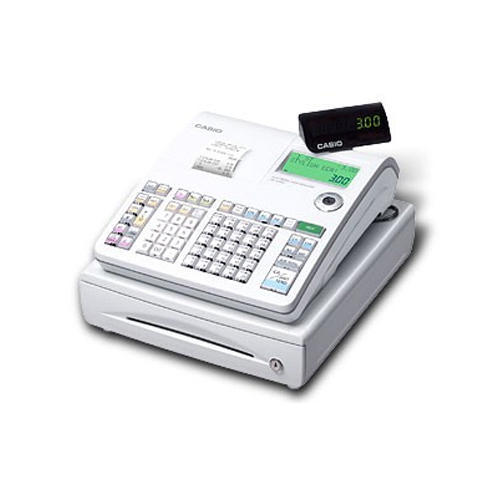Casio SE S300S Cash Register