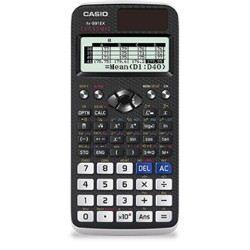 Casio Classwiz FX 991EX Scientific Calculator
