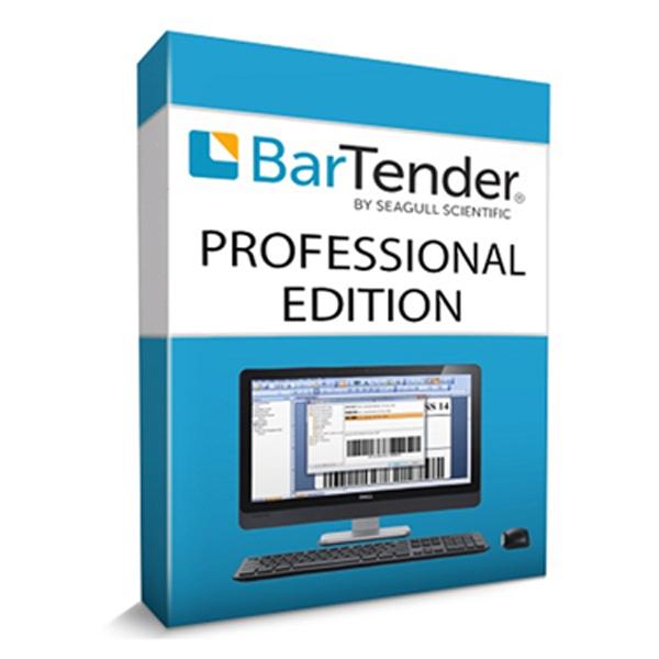 Bartender Professional Software
