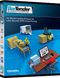 Bartender Software Pro Edition 10 0
