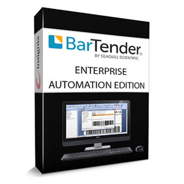 Bartender Enterprise Automation Seagull