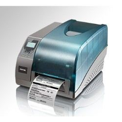 Postek G6000 Barcode Printer