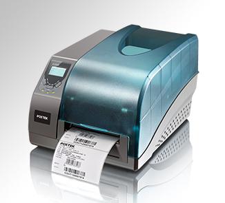 Postek G2000 Barcode Printer