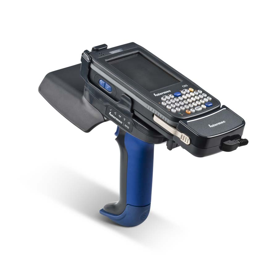 Honeywell Intermec IP30 mobile scanner