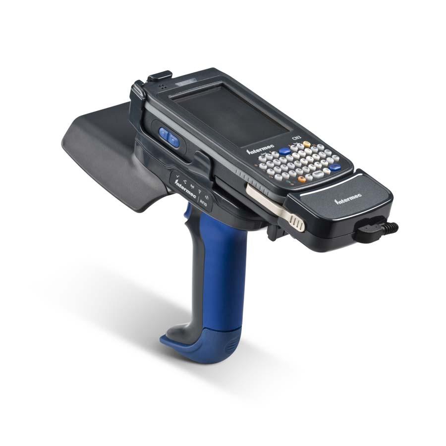 Honeywell Intermec IP30 mobile scanner