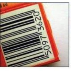 Barcode Registration Fee for 2 years