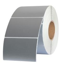 Blank Waterproof Adhesive Labels