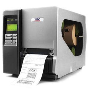 TSC TTP 644MT Barcode Printer