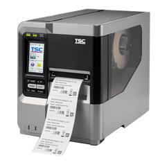 TSC MX240 Barcode Printer