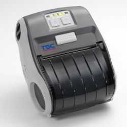 TSC Alpha 3R Barcode Printer
