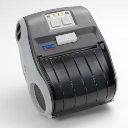 TSC Alpha 3R Barcode Printer