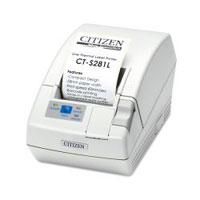 Citizen CTS 281L Reciept Printer