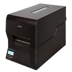 Citizen CL E720 Barcode Printer