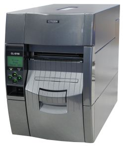 Citizen CLS 700R Industrial Label Printer