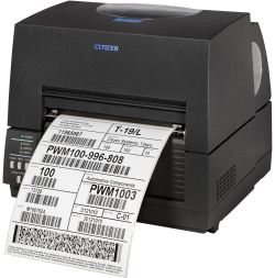 Citizen CLS 6621 Label Printer