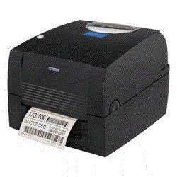 Citizen CLS 321 Barcode Printer