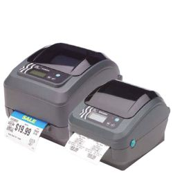 Zebra GX420T Barcode Printer