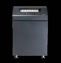 P8000H Cabinet Printronix Printer