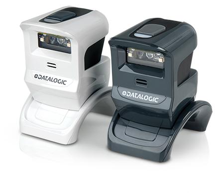 Datalogic Gryphon GPS4490 bk Barcode Scanner
