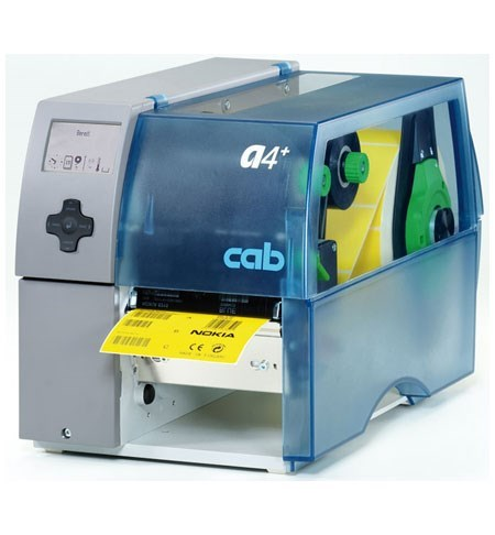 CAB A4Plus Barcode Printer