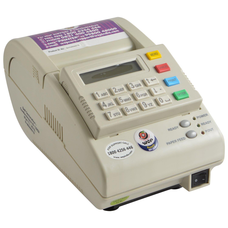 WeP BP 85T Bill Printer