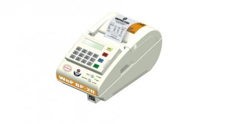 WeP BP 20 Bill Printer