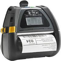 Zebra P4D 0UJ1E00000 Barcode Printer