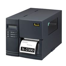 Argox X 2300 Barcode Printer