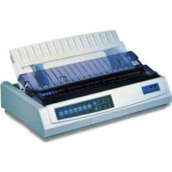 TVS HD 755 Barcode Printer