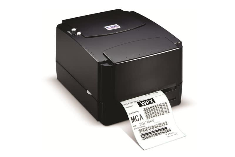 TSC 244 Pro Barcode Printer