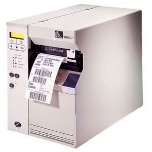 Zebra 105SL Barcode Printer