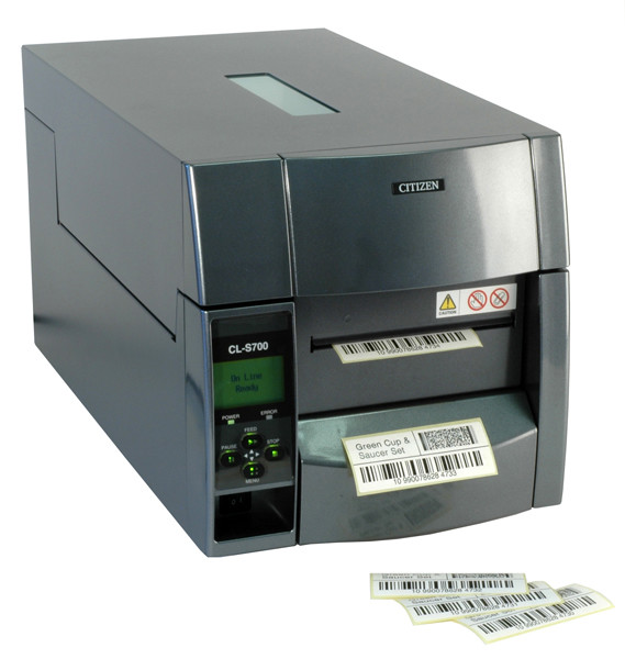 Citizen CLS 700 Label Printer