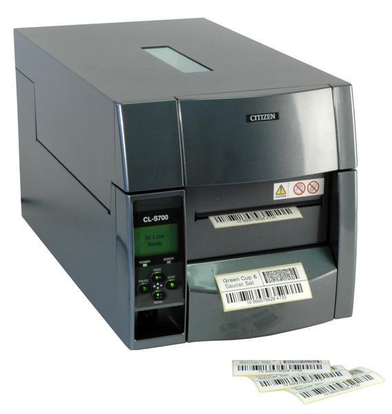 Citizen CLS 700 Label Printer