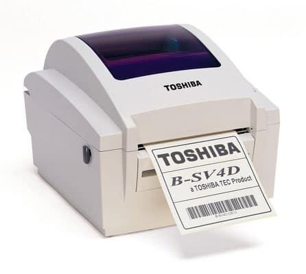 Toshiba SV4T